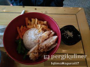 Foto 7 - Makanan di Kandang Ayam oleh IqlimaHagurai07