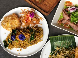 Foto 14 - Makanan di Noble by Zab Thai oleh FebTasty  (Feb & Mora)