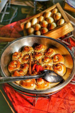 Foto review The Restaurant - Hotel Padma oleh kuliner.eat.cook  9