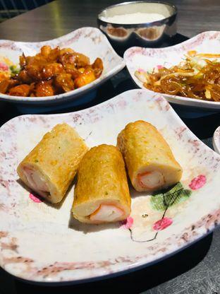 Foto 2 - Makanan di Mujigae oleh Margaretha Helena #Marufnbstory