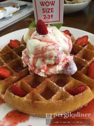 Foto 1 - Makanan di De Mandailing Cafe N Eatery oleh @mamiclairedoyanmakan
