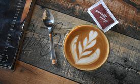 KRAH Coffee & Cuisine