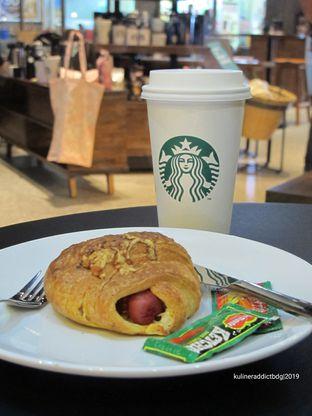 Foto 1 - Makanan di Starbucks Coffee oleh Kuliner Addict Bandung
