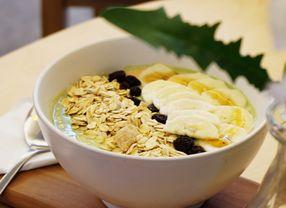6 Makanan Pereda Nyeri Saat Menstruasi