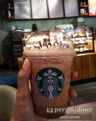 Foto 1 - Makanan di Starbucks Coffee oleh Annisa Ismi