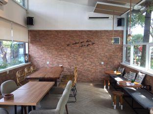 Foto 10 - Interior di Terra Coffee and Patisserie oleh Prido ZH