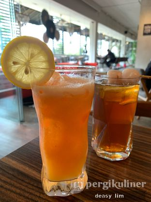Foto review Home Brew Coffee & Eatery oleh Deasy Lim 6