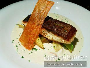 Foto 8 - Makanan di BASQUE oleh ig: @andriselly