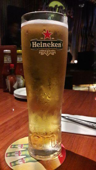 Foto review Hard Rock Cafe oleh Andri  2