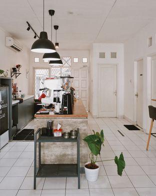 Foto review Socius Coffee House oleh Della Ayu 7