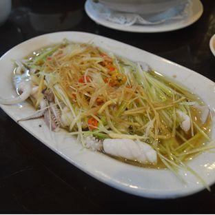 Foto 4 - Makanan di Bubur Kwang Tung oleh IG: FOODIOZ
