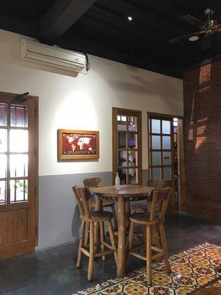 Foto review Kalingga Coffee oleh Riris Hilda 10