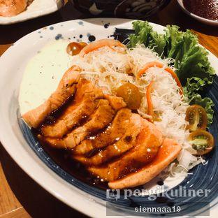 Foto 7 - Makanan(salmon tataki) di Sushi Masa oleh Sienna Paramitha