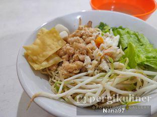 Foto 2 - Makanan di Bubur Dan Bakmie Kepiting Hokie oleh Nana (IG: @foodlover_gallery)