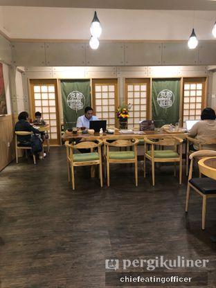 Foto 13 - Interior di Kyoto Gion Cafe oleh feedthecat