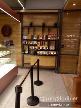 Foto 7 - Interior di J.CO Donuts & Coffee oleh Jajan Rekomen
