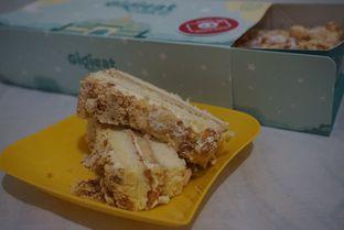Foto 5 - Makanan di Gigieat Cake oleh yudistira ishak abrar