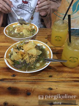 Foto 11 - Makanan di Soto Ayam Hartono oleh #alongnyampah