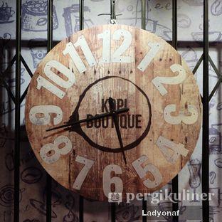 Foto 9 - Interior di Kopi Boutique oleh Ladyonaf @placetogoandeat