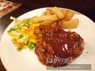 Foto 1 - Makanan di Abuba Steak oleh Jajan Rekomen