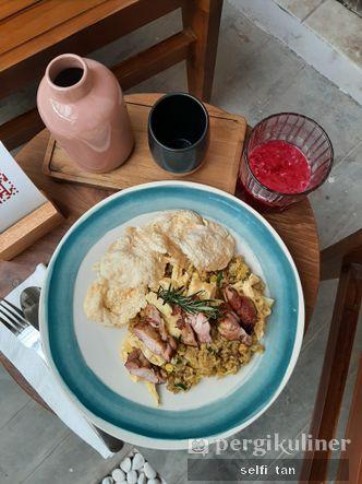 Foto Makanan di KINA