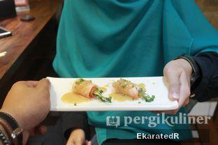 Foto 4 - Makanan di Umaku Sushi oleh Eka M. Lestari