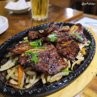 Foto 2 - Makanan di Dubu Jib oleh Astrid Wangarry