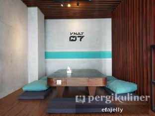 Foto 5 - Interior di The Vault Board Game Cafe oleh efa yuliwati