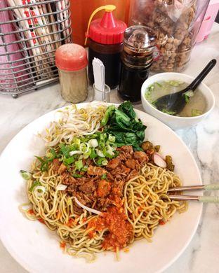 Foto - Makanan di Bakmie Aloi oleh Junior