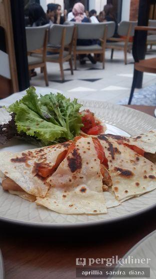 Foto 2 - Makanan(Quesadillas) di Saka Bistro & Bar oleh Diana Sandra