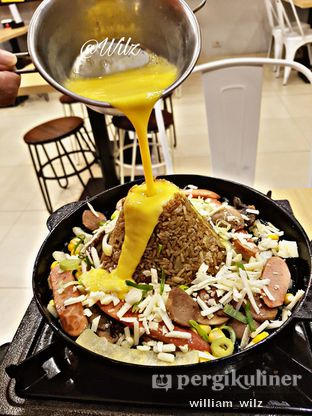 Foto 2 - Makanan di Ow My Plate oleh William Wilz
