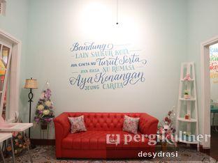 Foto 5 - Interior di Greentea Holic oleh Desy Mustika