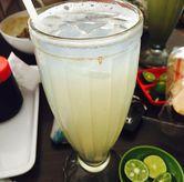 Foto Lime Squash di Mie Kangkung Betawi & Soto Betawi Ariyani