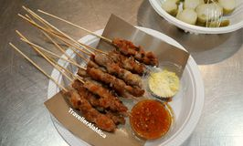 Jumbo Chinese BBQ