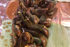 Foto Kantin Seafood Nyengir