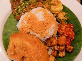 Foto Nasi Kapau Sodagar
