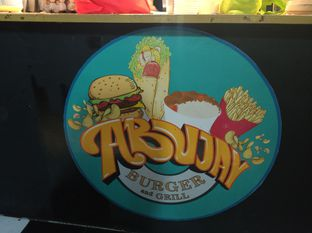 Foto review Abujay Burger and Grill oleh iqiu Rifqi 6