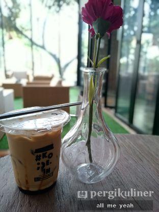 Foto 1 - Makanan di Kode-in Coffee & Eatery oleh Gregorius Bayu Aji Wibisono