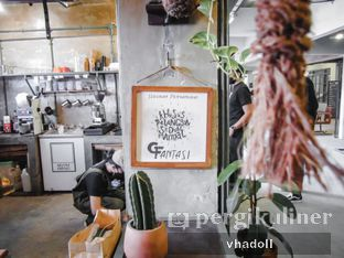 Foto 2 - Interior di Gelora Fantasi oleh Syifa