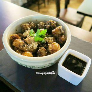 Foto 1 - Makanan di McGettigan's oleh Astrid Wangarry
