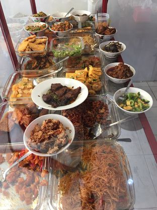 Foto 4 - Makanan di Warung Senggal Senggol oleh Mariane  Felicia