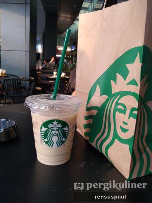 Foto 1 - Makanan di Starbucks Coffee oleh Rensus Sitorus