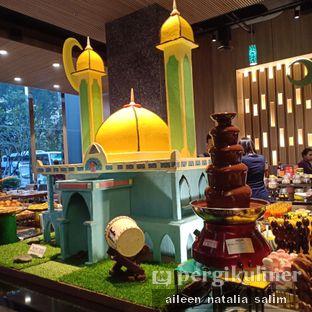 Foto 24 - Interior di Catappa Restaurant - Hotel Grand Mercure Kemayoran oleh @NonikJajan