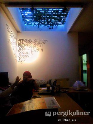 Foto 6 - Interior di Roti Gempol & Kopi Anjis! oleh Muthia US