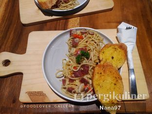 Foto 1 - Makanan di Wake Cup Coffee oleh Nana (IG: @foodlover_gallery)