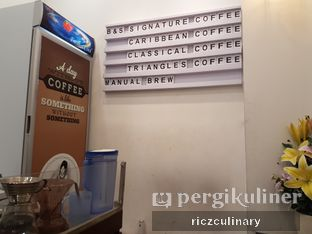 Foto review Brew & Seeds oleh Ricz Culinary 4