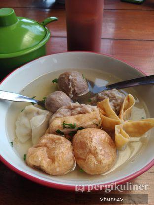 Foto 1 - Makanan di Bakso Malang Mandeep oleh Shanaz  Safira