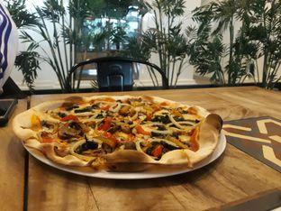 Foto 1 - Makanan(Vegetariana) di Basilico oleh Filipi Phoebe #FoodieTiam