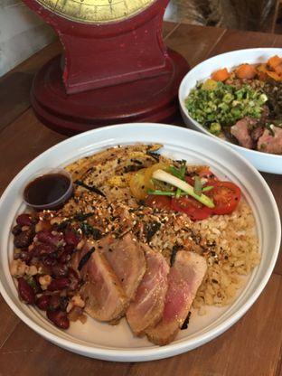 Foto 1 - Makanan di Grain Traders oleh Terkenang Rasa