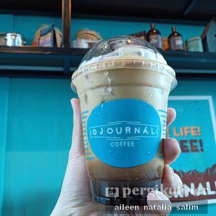 Foto 1 - Makanan di Djournal Coffee oleh @NonikJajan